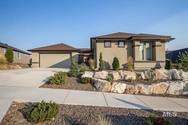 18513 N Goldenridge, Boise, ID 83714 (MLS #98813322) :: Juniper Realty Group