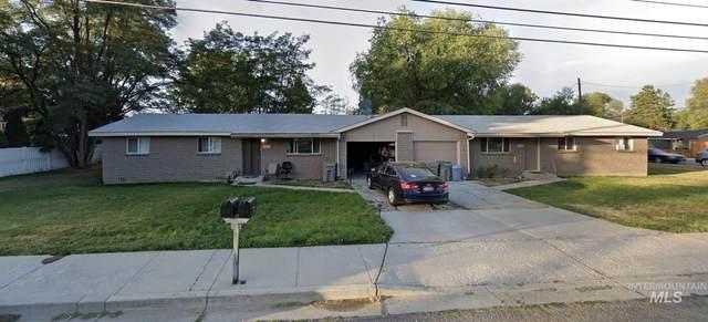 1671-73 W Victory Rd, Boise, ID 83705 (MLS #98813332) :: Juniper Realty Group