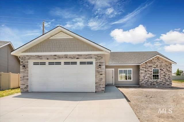 965 Birchton Loop, Twin Falls, ID 83301 (MLS #98813333) :: Silvercreek Realty Group