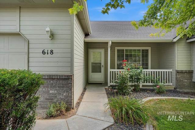 618 Royal St., Caldwell, ID 83605 (MLS #98813342) :: City of Trees Real Estate