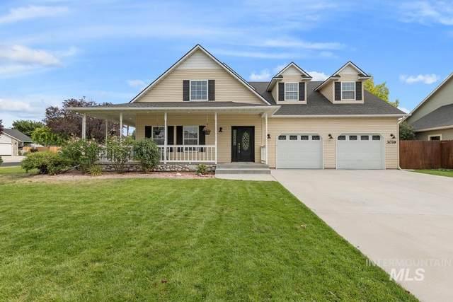 3039 E Green Canyon, Meridian, ID 83642 (MLS #98813354) :: Full Sail Real Estate