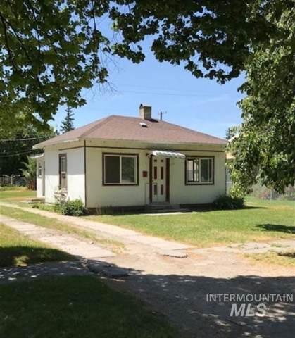 1250 Elba Ave, Burley, ID 83318 (MLS #98813355) :: Jon Gosche Real Estate, LLC