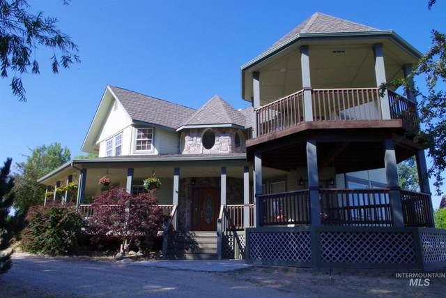1411 N 58th Street, Nampa, ID 83687 (MLS #98813357) :: Boise River Realty