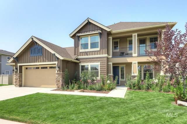 3677 N Pampas Avenue, Meridian, ID 83646 (MLS #98813366) :: Juniper Realty Group