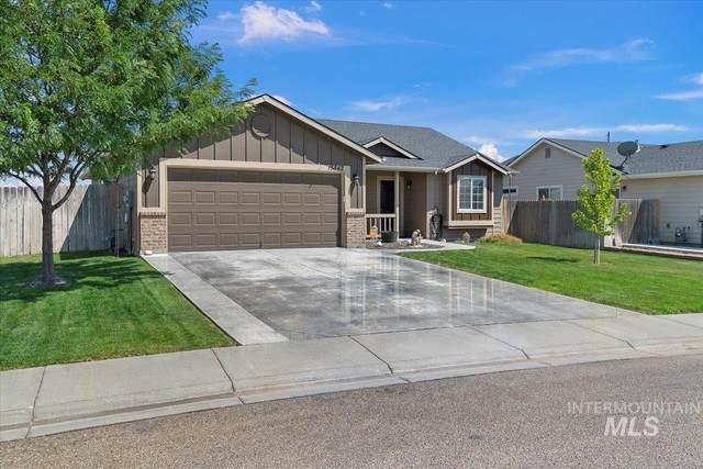 15842 Boulder Ridge Way, Nampa, ID 83607 (MLS #98813368) :: Silvercreek Realty Group
