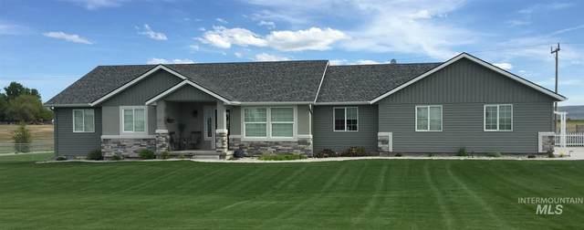 4485 Moyes, Murtaugh, ID 83344 (MLS #98813369) :: Own Boise Real Estate