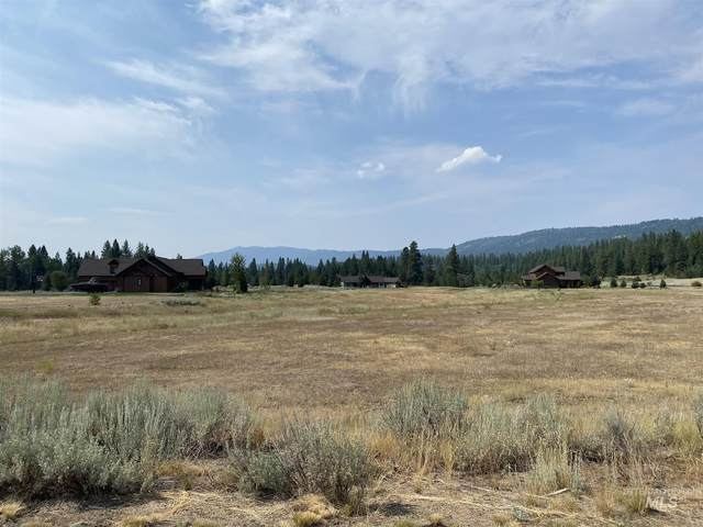 L62 Fawnlilly Dr, Mccall, ID 83638 (MLS #98813370) :: Boise Home Pros