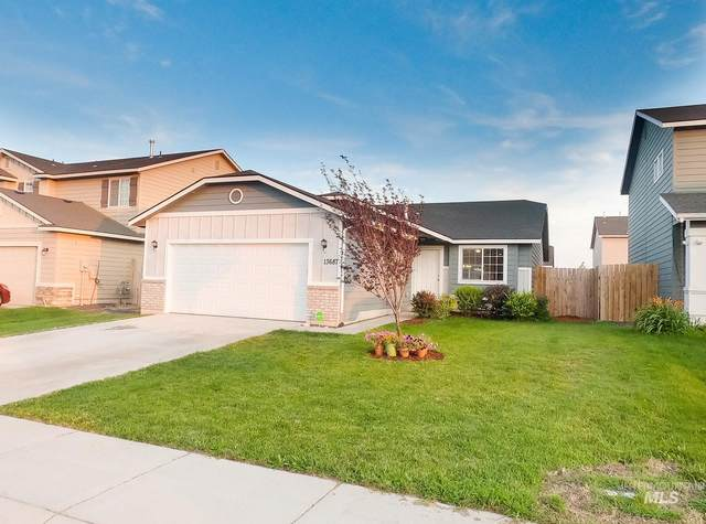 13687 Pensacola St, Caldwell, ID 83607 (MLS #98813371) :: City of Trees Real Estate