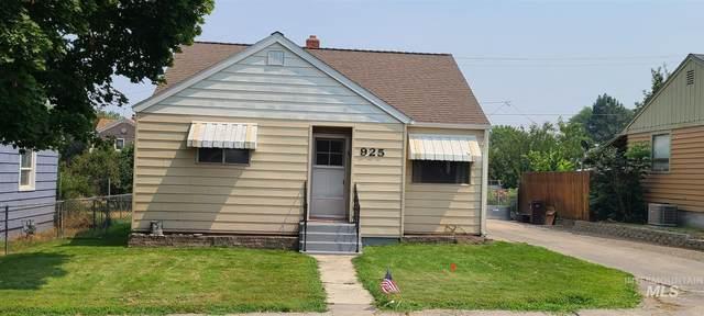 925 10th Street, Clarkston, WA 99403 (MLS #98813373) :: Juniper Realty Group
