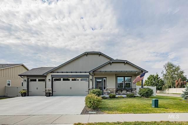 11127 W Blaine Ave, Nampa, ID 83651 (MLS #98813374) :: Michael Ryan Real Estate