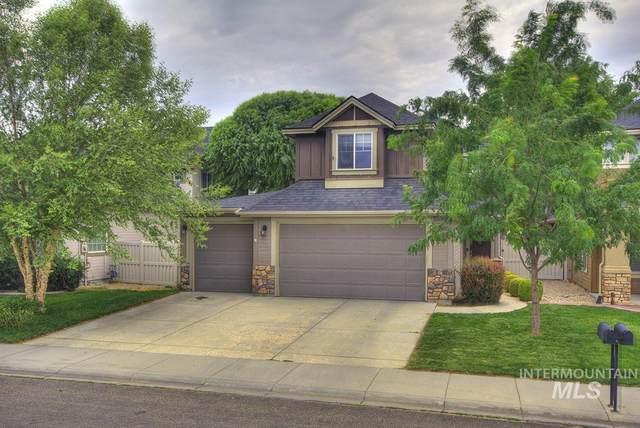3035 N Elisha Ave, Meridian, ID 83646 (MLS #98813385) :: Haith Real Estate Team