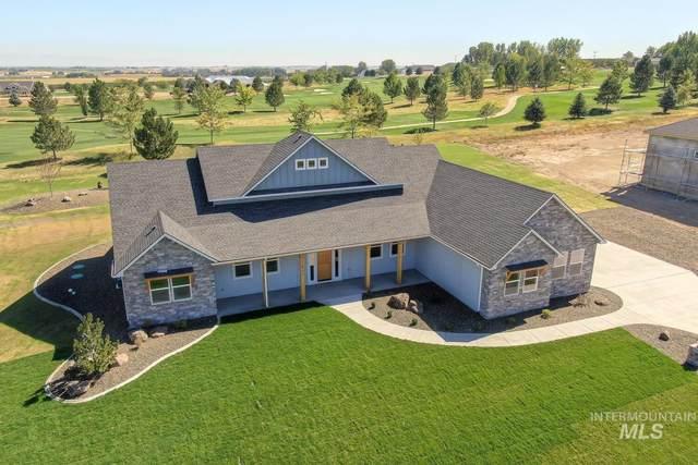 22484 Aura Vista, Caldwell, ID 83607 (MLS #98813388) :: Own Boise Real Estate