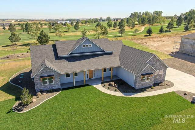 22484 Aura Vista, Caldwell, ID 83607 (MLS #98813388) :: Scott Swan Real Estate Group