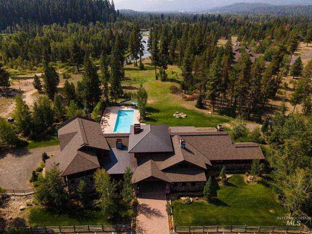 29 Fawnlilly Dr, Mccall, ID 83638 (MLS #98813393) :: Epic Realty