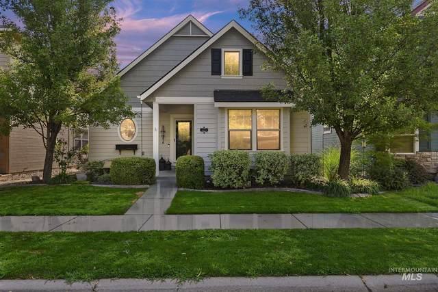 3042 S Conda Ave., Meridian, ID 83642 (MLS #98813400) :: Full Sail Real Estate