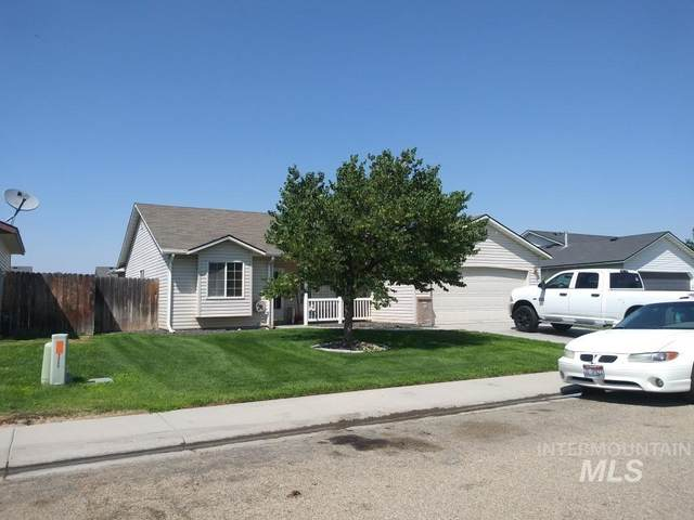 14148 Carolina St, Caldwell, ID 83607 (MLS #98813408) :: Jeremy Orton Real Estate Group
