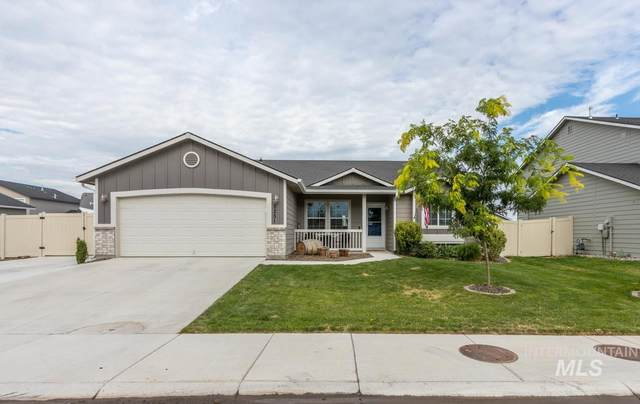 2251 N Doe Ave, Kuna, ID 83634 (MLS #98813410) :: Full Sail Real Estate