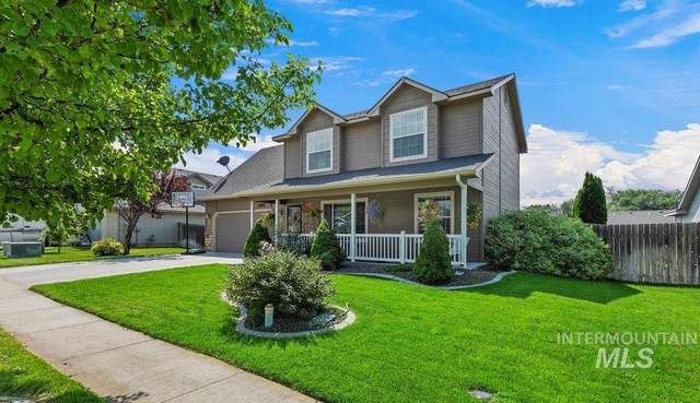 3485 S Payette River Ave, Nampa, ID 83616 (MLS #98813415) :: Silvercreek Realty Group