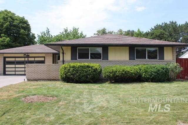 641 Fillmore St, Twin Falls, ID 83301 (MLS #98813419) :: Full Sail Real Estate