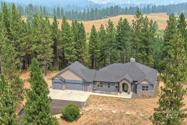 22 White Pine Dr., Garden Valley, ID 83622 (MLS #98813421) :: Jon Gosche Real Estate, LLC
