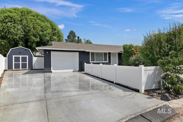 310 Carol Place, Middleton, ID 83644 (MLS #98813424) :: Jon Gosche Real Estate, LLC