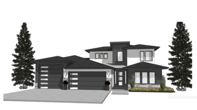 4013 E Awbrey, Meridian, ID 83642 (MLS #98813433) :: Full Sail Real Estate