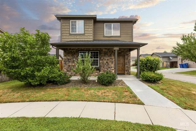 10112 W Greenmant Ct, Boise, ID 83709 (MLS #98813436) :: Full Sail Real Estate