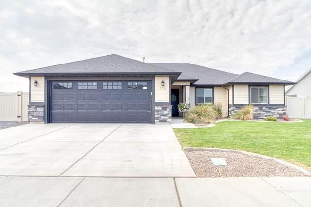 775 Cambron Ave, Twin Falls, ID 83301 (MLS #98813440) :: Full Sail Real Estate