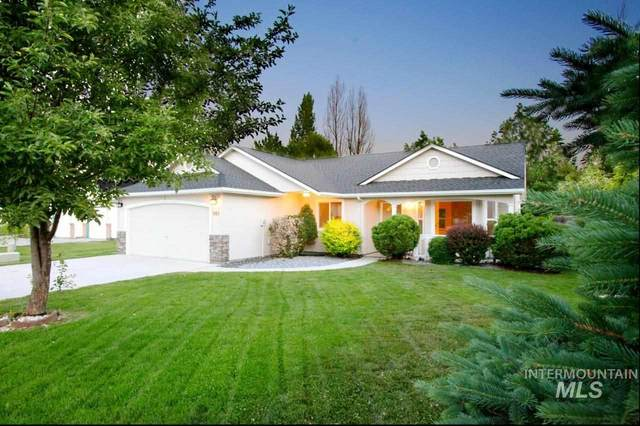 543 W Bosanka, Eagle, ID 83616 (MLS #98813443) :: Full Sail Real Estate