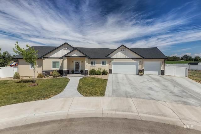 410 Poppy St, Fruitland, ID 83619 (MLS #98813450) :: Haith Real Estate Team