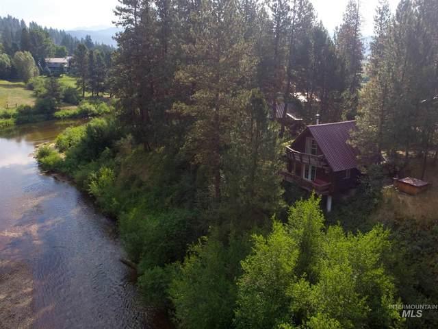 4 Fox, Garden Valley, ID 83622 (MLS #98813452) :: Jon Gosche Real Estate, LLC