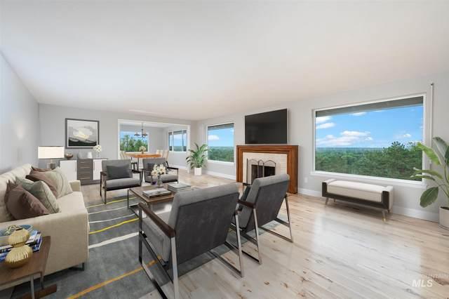 3013 N North Mountain Rd, Boise, ID 83702 (MLS #98813466) :: Haith Real Estate Team