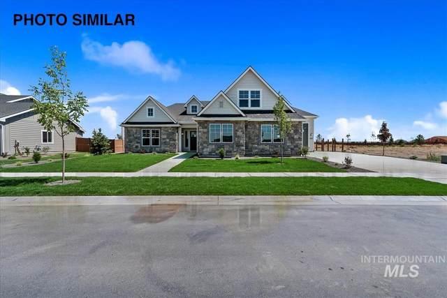2865 N Foudy Ave., Eagle, ID 83616 (MLS #98813467) :: Idaho Life Real Estate