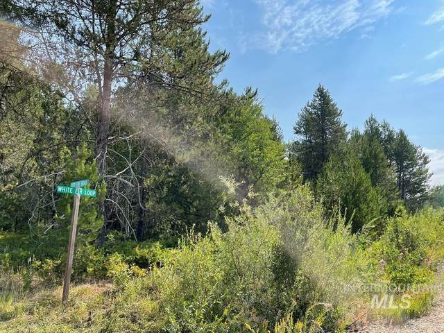TBD Red Fir Road, Donnelly, ID 83615 (MLS #98813469) :: Idaho Real Estate Advisors