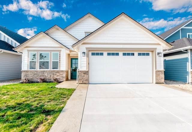 12591 W Nabesna, Star, ID 83669 (MLS #98813477) :: Bafundi Real Estate