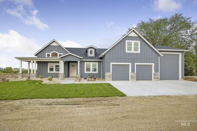 13028 Purple Sage Rd, Caldwell, ID 83607 (MLS #98813478) :: Bafundi Real Estate