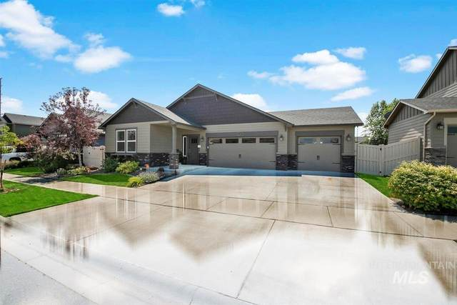 12287 W Oneida St, Boise, ID 83709 (MLS #98813483) :: Full Sail Real Estate