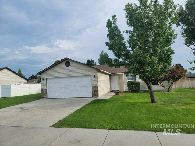 1013 21st Ave East, Jerome, ID 83338 (MLS #98813489) :: Michael Ryan Real Estate