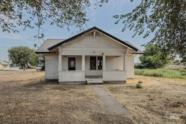 318 2nd Street, Wilder, ID 83676 (MLS #98813493) :: Bafundi Real Estate