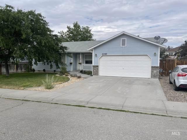 1140 E 19th N, Mountain Home, ID 83647 (MLS #98813495) :: Beasley Realty
