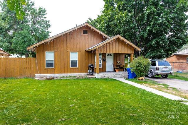 703 E Avenue D, Jerome, ID 83338 (MLS #98813499) :: Michael Ryan Real Estate