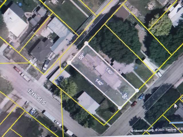 1119 10th Ave S, Nampa, ID 83651 (MLS #98813502) :: Bafundi Real Estate