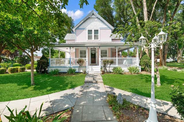 815 N 3rd E, Mountain Home, ID 83647 (MLS #98813508) :: Jon Gosche Real Estate, LLC