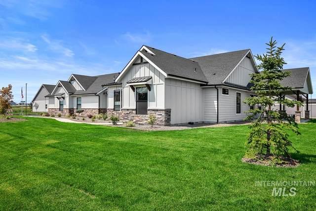 2014 Nordic Ave., Middleton, ID 83644 (MLS #98813516) :: Jon Gosche Real Estate, LLC