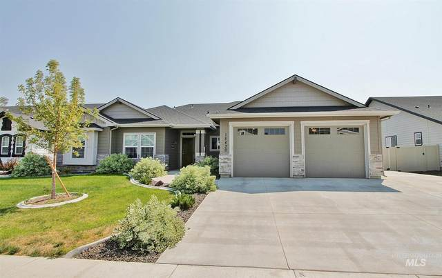 15430 Toscano Way, Caldwell, ID 83607 (MLS #98813520) :: Jon Gosche Real Estate, LLC