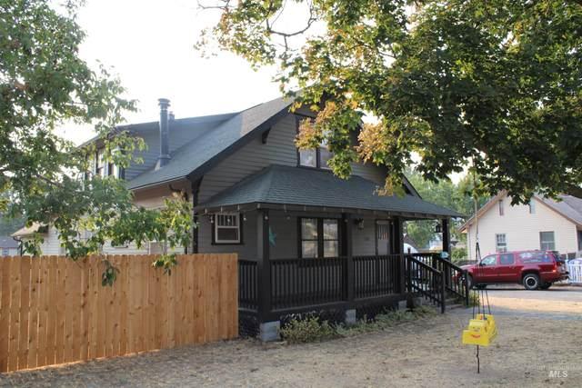 724 10th St, Clarkston, WA 99403 (MLS #98813522) :: Bafundi Real Estate
