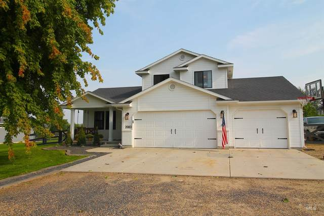 2083 Shelley Dr., Payette, ID 83661 (MLS #98813525) :: Trailhead Realty Group