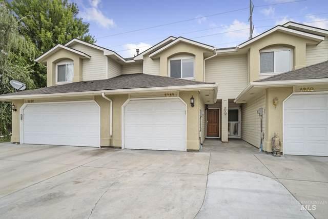 1318 W Wright Ct, Boise, ID 83705 (MLS #98813527) :: Bafundi Real Estate