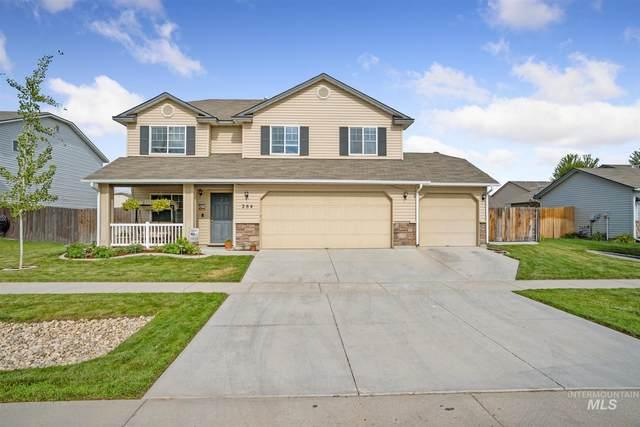 284 Archer Rd, Middleton, ID 83644 (MLS #98813533) :: Jon Gosche Real Estate, LLC