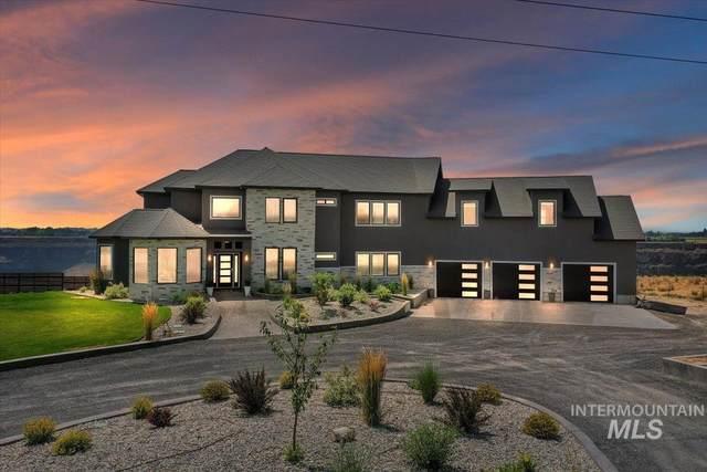 611 S 70 W, Jerome, ID 83338 (MLS #98813536) :: Michael Ryan Real Estate